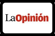 Aparición de Espirulina ASN Leader en La Opinión