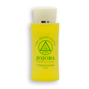 Extracto de Jojoba ASN (80 ml.)