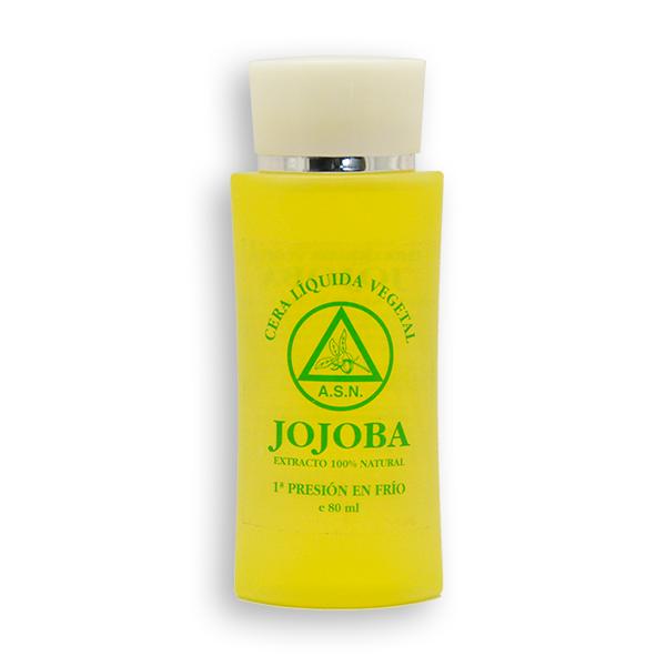 Extracto de Jojoba ASN (80 ml.) 3