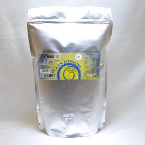 Espirulina en copos - Formato 1.120 gramos más económico y familiar