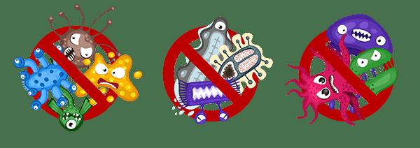 Propiedades antigripales y beneficiosas para sistema inmunitario de la espirulina