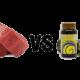 Ventajas de las proteínas vegetales sobre las animales