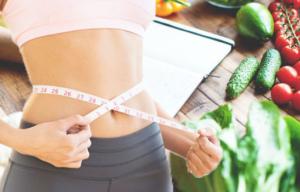 Batido de espirulina para bajar de peso